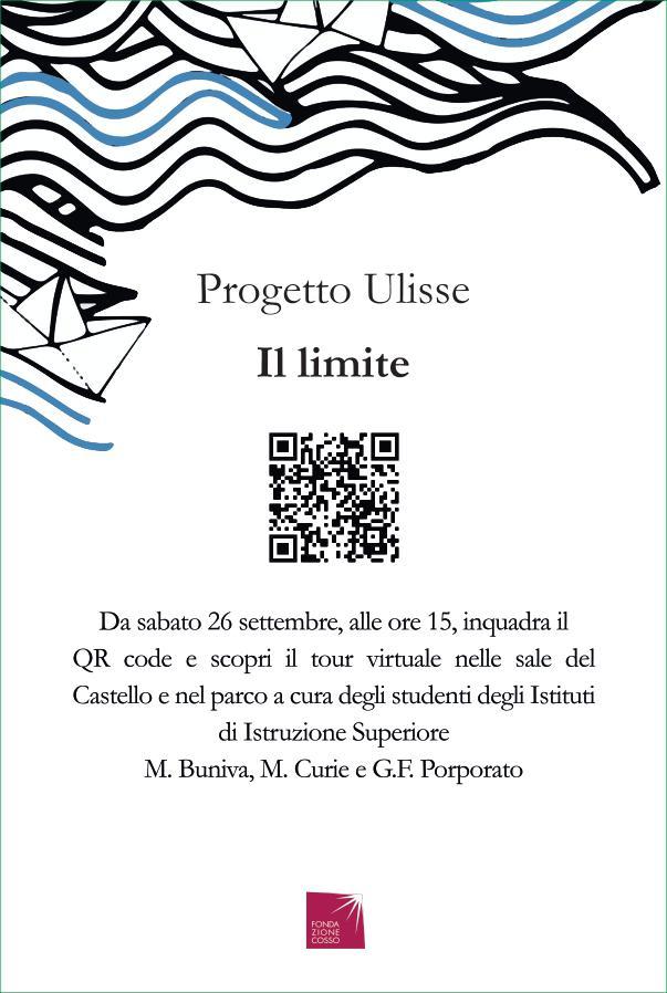Progetto Ulisse