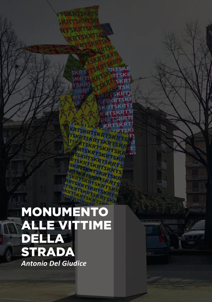 Monumento vittime della strada